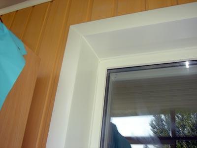 Дом балкон окна